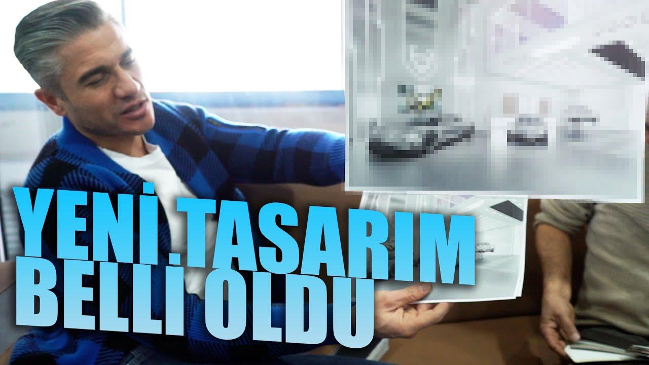 Download GMG BEYTEPE'NİN YENİ TASARIMI BELLİ OLDU