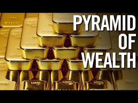 THE PYRAMID OF WEALTH! 💰 Why Some Get Rich & Others Never Will