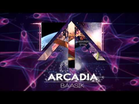 Baasik - Arcadia Remix (Hardwell)
