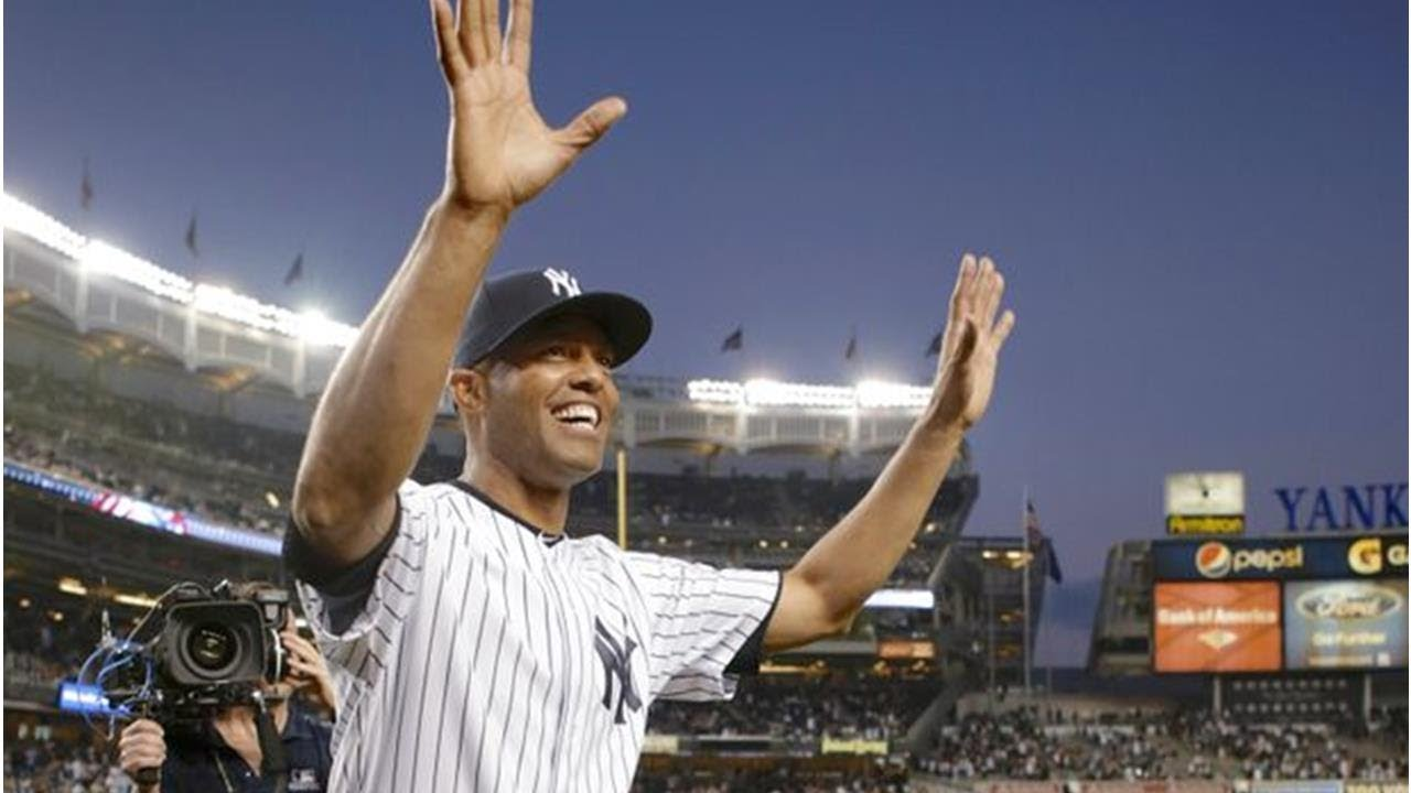 Baseball Hall of Fame: Mariano Rivera closes out induction ceremony in Cooperstown for six-player 2019 class
