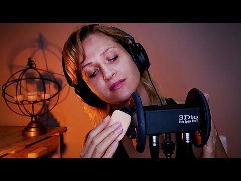 ASMR Ear Drops ❖ Sound Test ❖ Whisper In Your Ears