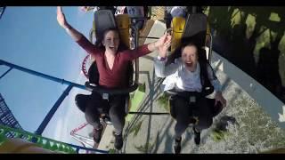Amusement Park of Poland - Energylandia - Zator
