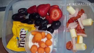 Back School Lunches Picky Eaters