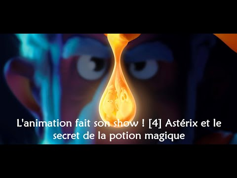 l'animation-fait-son-show-!-[4]-astérix-et-le-secret-de-la-potion-magique