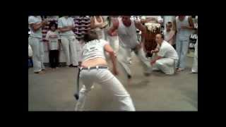 capoeira luanda roda bradenton sarasota fl graduado fortaleza graduada jessika