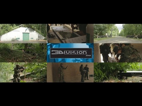 Bunkerhill airsoft locatie review