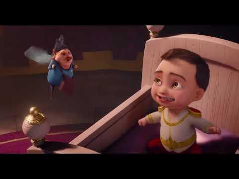 Распрекрасный принц 2019  DISNEY  новый мультик Мультики для детей Лучшие мультики 2019