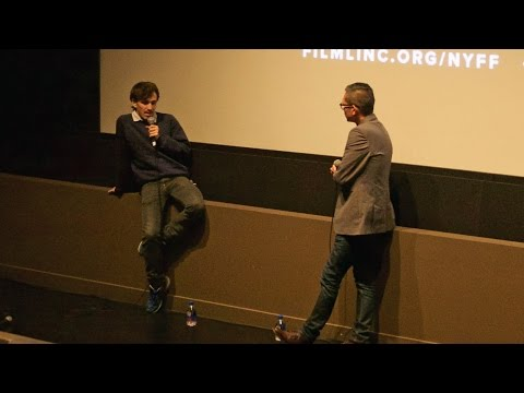 'The Human Surge' Q&A | Eduardo Williams | NYFF54