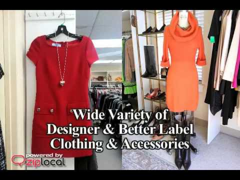 Fashion Exchange Consignment - (703)760-0808