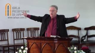 Cidade dos Homens ou Cidade de Deus -  Gênesis 11.1-9 - Rev. George Alberto Canelhas