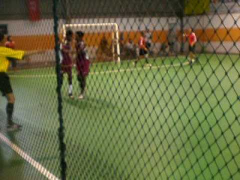 bucat--johan bola sepak dream team(first half)