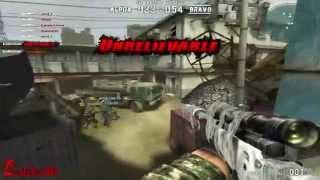 Kellerman's Combat arms Video (HD)!