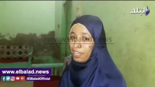بالفيديو والصور.. فتاة أسيوط تقهر الصعاب وتلتحق بـكلية الطب من «فصل محو أمية»