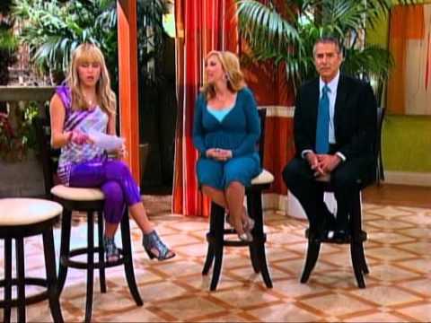 Sierra McCormick  Hannah Montana: Welcome to the Bungle 2009