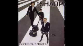 The Sharp - Scratch My Back