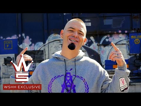 """Paul Wall """"Hatin Season"""" (WSHH Exclusive - Official Music Video)"""