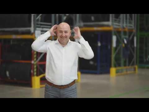 Quehenberger Logistics - Videovizitka / Hiring video 4K