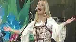 НАШЕствие 2009 Пелагея - Нюркина песня (Янка Дягилева)(НАШЕствие 2009 Пелагея - Нюркина песня Песня Янки Дягилевой., 2009-10-17T09:57:12.000Z)