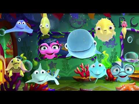 Fish Tales 3....new Movie
