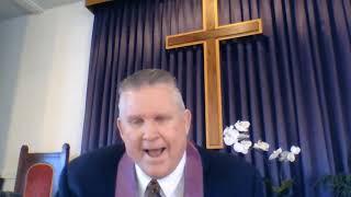 Sermon 11/01/20
