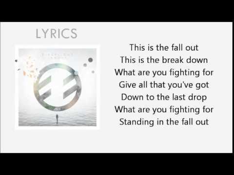 FIREFLIGHT - THE FALLOUT (INNOVA) - LYRICS