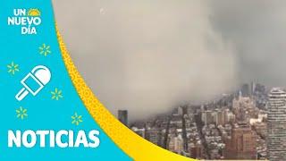 New York es cubierta por la nieve de forma increíble   Un Nuevo Día   Telemundo