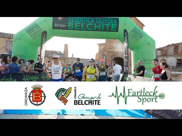 Sport XV Desértica Olivera Belchite