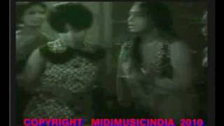Aami Miss Calcutta 1976 Remix Bangla Cinema
