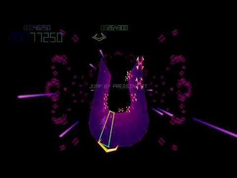 Tempest 4000 gameplay May 27, 2020 |