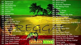 Download Lagu NEW Tagalog Reggae Classics Songs 2020 - Zebbiana, Young Dumb and Broke, Naaalala Ka, One Day mp3