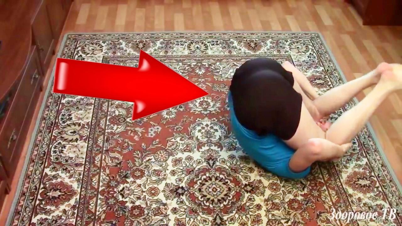 Как без операции в Израиле избавиться от болей в спине