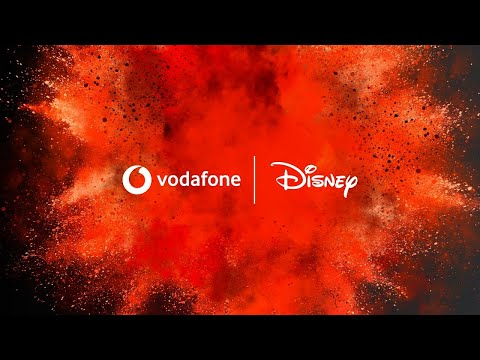Vodafone Smart Tech Product Reveal