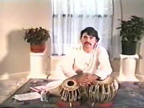 Introduction to the Tabla - Part 1 - Bol and Gharana
