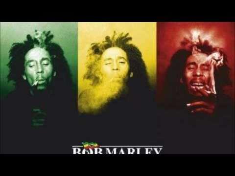 I Wanna Know Now - Bob Marley & MGMT remix