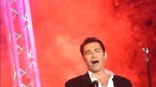 Mario Frangoulis - Mack the knife Live in Forest Theater Thessaloniki