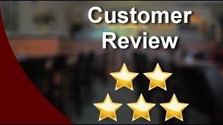 Kallisto Greek Restaurant Ottawa Remarkable 5 Star Review By Andre S.