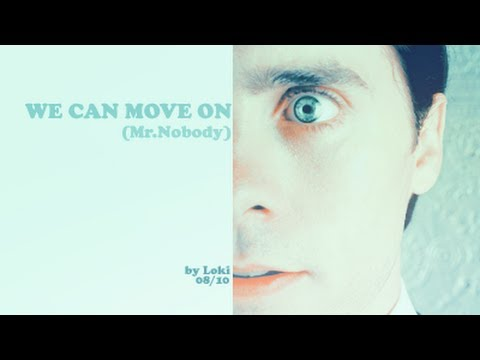 Vid: We Can Move On (Mr. Nobody) - Graphic In Motion