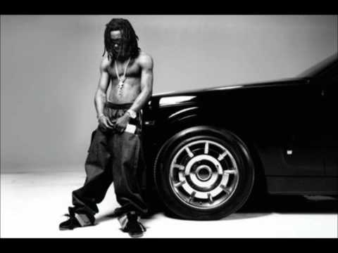 Hustle Driven (Lil Wayne - Hustler Music) & (Glitch Mob - Drive It Like You Stole It)