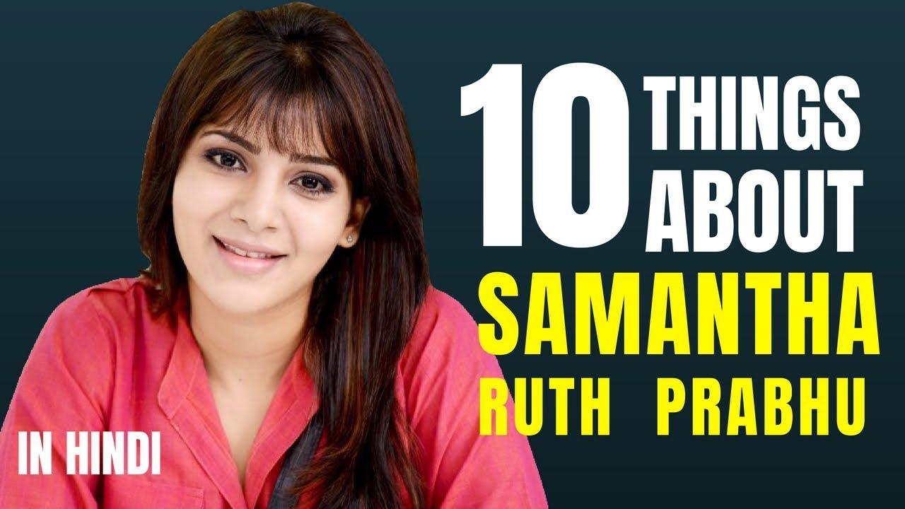 Hogyan lefogyott a samantha ruth prabhu? A as évek végén nem lehet fogyni