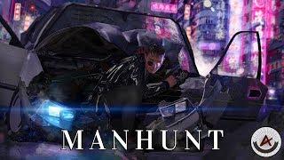 Manhunt - Dark Cyberpunk and Dark Synthwave Mix
