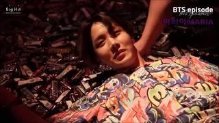 BTS  ''FAKE LOVE''  M/V Shooting - [EPISODE] [SUB ESPAÑOL ]  (FULL VÍDEO)