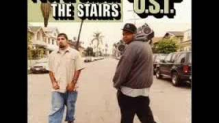 People Under the Stairs - Suite for Beaver Pt. 2