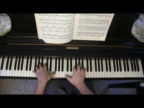 BETHENA (WALTZ) by Scott Joplin