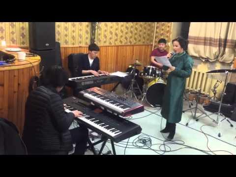 Adele - Hello (Mongolian Cover)