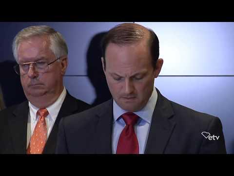 S.C. AG Alan Wilson Sues Purdue Pharma Over Opioid Epidemic