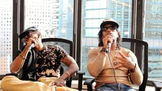 Camp Lo - Talks about Bobby Shmurda, Kings of New York & B.B. King