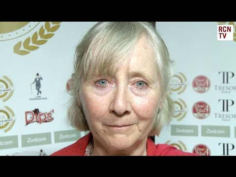 Gemma Jones   Sense & Sensibility  National Film Awards