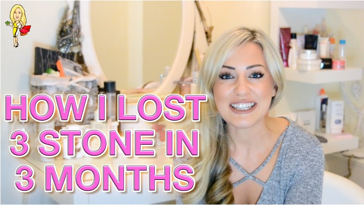 How i lost 3 stone in 3 months with slimming world youtube How to lose weight on slimming world