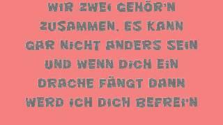 Philipp Poisel - Ich und Du [ Lyrics ]