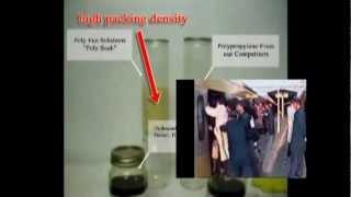 Хитрый метод для продажи сорбента нефти. Oil Spill Cleanup.(, 2013-01-27T09:54:57.000Z)